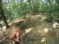 lakes trails