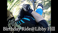 Birthday Ride@Libby Hill