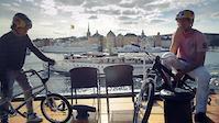 POC Bike Excursion