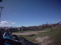 Horseshoe Resort Trail #1(Cru Jones Commute)
