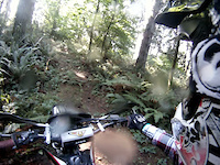 GoPro testing. joy ride