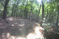 Warrior Creek