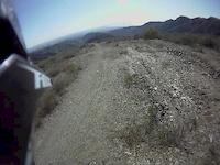 Sullivan Ridge to Horse Trail