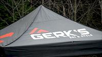 Gerk's Line Build Weekend