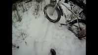 Fat Bike ride In Crawford
