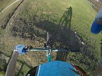 bergschenhoek helmcam DH trails  2012