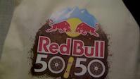 RedBull 5050