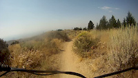 Hard guy Trail, Boise Idaho