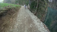 Power-Bike DH Team at Homberg Race!