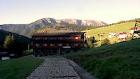 Filip Polc - Bachledova dolina DH trail
