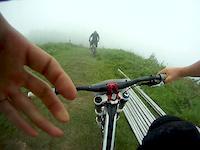 Matt Barnfield, Full run of Pearce Cycles...