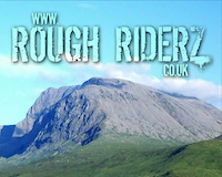 Rough Riderz Fort x Four