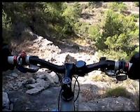 El Acantilado - La Roca Negra. Castellón.