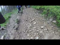 Barania Góra - PTTK Przysłop HD