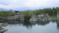 Granite Quarry Freeride