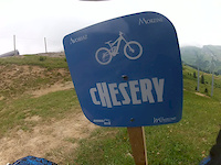 chesery  chatel