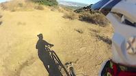 Stagecoach trail