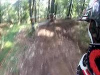 Paganella Bike park 2012      Easy rider