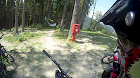 Bukovel Bike Park 2012