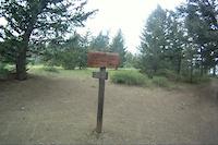 Mahonie Trail