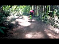 Stub Stewart Sate Park, Oregon