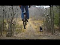 Trumbull Gap Jump