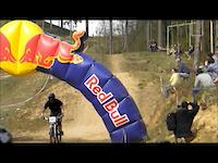 riekstukalns,season opening race