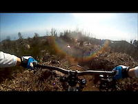 Last Ride of the year 2012 - GoPro