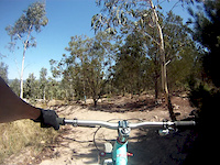 Mt Stromlo - Wallaby Run