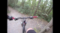 Mel's trail on SFU