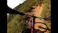 Specialized Enduro - Cami Ral + Marcelo's...