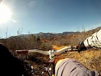 trail on a dj