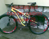 29 camber testride