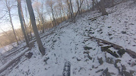 Winter edit - Bruce Trail