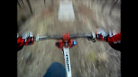 New Trail + New Bike = FUN