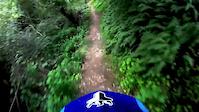 Mills Canyon trail ride