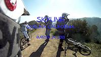Riding 'Skyline' - 03.24.2013