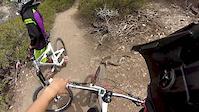 Cougar Crest Trail 1/2