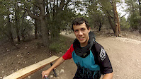 Cougar Crest Trail 2/2