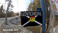 '13 WinterBike WrapUp