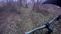 Downhill at Secret Spot