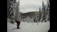 secret ski area