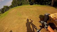 Bryce Jump Trail #3