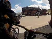 Livigno, mottolino bike park