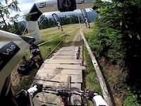 Adrian Orłowski  Downhill Joy Ride