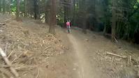 Malmedy Bike Park - Nissan DH Track