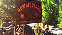 Downieville 2013