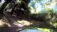 Dirfi - Big Bear - Downhill