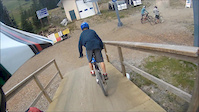 Sun Peaks Bike Park 2013 - New Insanity One