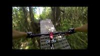 Ridding my Trail